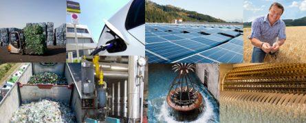 Akteure der österreichischen Nachhaltigkeits-Agenda für Getränkeverpackungen