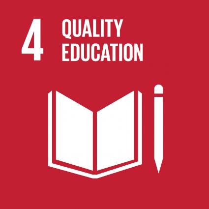 Hochwertige Bildung für das Glasrecyclingsystem: Schaffung eines mindsets für Nachhaltigkeit