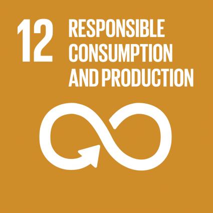 Was Glasrecycling mit verantwortungsvollem Konsum und nachhaltiger Produktion zu tun hat.