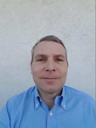 Roland Fehringer - Experte für green logistics