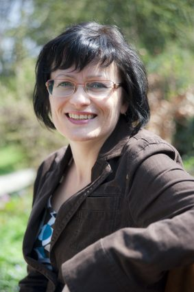Herausgeberin nachhaltiger Medien: Roswitha Reisinger