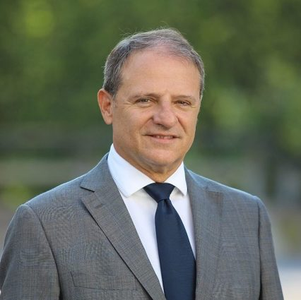 Georg Feith, Stölzle, grüne Energie