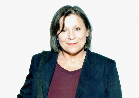 Jutta Kellner, Organisatorin der Initiative nachhaltige Büroartikel