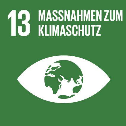 Glasrecycling ist Klimachutz