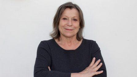 Jutta Kellner - 30 Jahre Umweltzeichen
