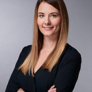 Julia Pleschke, Entwicklerin von glasartig und Gründerin von smoonr