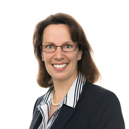Ursula Swoboda, GfK